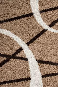 Teppich Twister In Beige Teppichgrsse 190 X 280 Cm