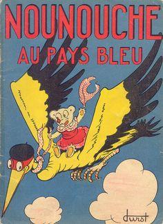 nounouche bleu p 0 by pilllpat (agence eureka), via Flickr