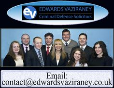 For more detail once visit at: http://edwardsvaziraney.co.uk/extradition-solicitors-london/