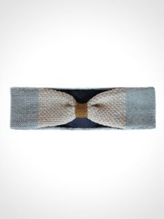 Fair Trade Knot Headband by Here Today Here Tomorrow Made in Nepal Collection | HERE TODAY HERE TOMORROW