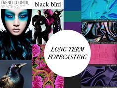 Black Bird A/W 2014-2015 | Trend Council