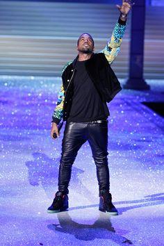 Kanye West travaille déjà sur les Nike Air Yeezy 3.