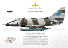 A-4C Skyhawk II