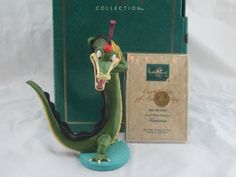"""WDCC """"Ben Ali Gator"""" from Disney's Fantasia in Box with COA by LovelyTeaCupsandMore on Etsy"""