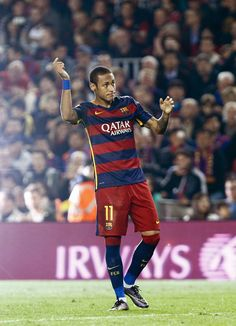 posting the latest high quality images of neymar jr / Neymar Football, Football Players, Fifa Covers, Fc Barcelona Neymar, Neymar Jr Wallpapers, Neymar Pic, Neymar Brazil, Best Player, Lionel Messi