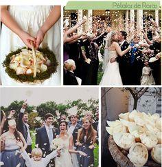 Alternativas al arroz para tu boda   Love Chocolate and Weddings