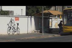 Video: Coletivo Chá - Um olhar sobre a arte urbana em Joinville