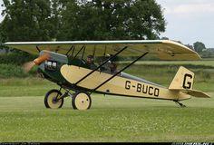 Pietenpol Air Camper aircraft picture