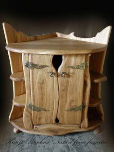 тумба под тв, двд, уголовая(KOKO) | Резьба по дереву, кости и камню