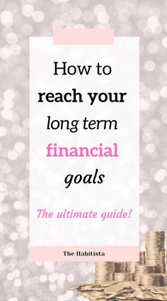 This is the ultimate guide to align your habits and values to achieve your long-term financial goals, without worry or deprivation! how to better yourself | organize finances | personal finance blog | smart money | life values | intentional living How To Become Smarter, Life Values, Finance Organization, Finance Blog, Managing Your Money, Financial Success, Saving Ideas, How To Better Yourself, Money Management