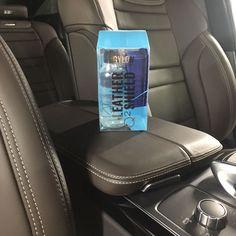 Серьёзная защита для кожи салона автомобиля. Супергидрофоб