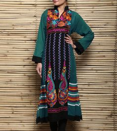 Danish by Kashmiriyat is an idea personified by the dexterous collaboration of one of the finest designers of Pakistan Danish Saeed and the most sought after brand on indiaroots, Kashmiriyat.