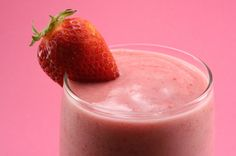• View topic - STRAWBERRY SMOOTHIE