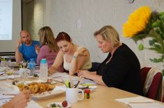 Wordtree   Writing fuelled by pastries   Writing training