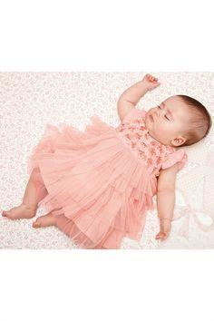 Newborn Dresses - Baby Dresses and Infantwear - Next Layer Dress - EziBuy Australia