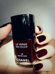 Chanel oje