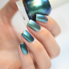 MissBellaTracey: H&M Nail Polish - Swatches/Review
