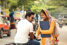 Asif Ali & Anusree in Rajamma @ Yahoo