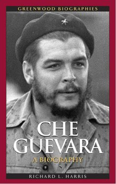 Che Guevara A Biography  Download ebooks New Arrivals at Bookchums.com .BookChums is such a good  platform to download Free ebooks.More than 50,000+ free ebooks are present in the Free ebooks library ,So join now to get access to more than 50,000+ Free ebooks .