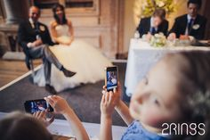 kids wedding photographers!