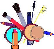 Coisas Bacanas: Dicas para fazer sua maquiagem durar mais