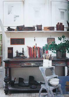 Un espacio propio en casa (A space of my own) | Etxekodeco