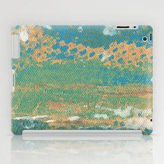 Playa Del Rey iPad Case by Antepara - $60.00