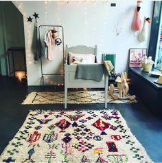 Beautiful Kids Room Rug