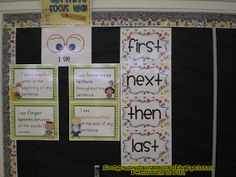 First Grade is Fantabulous!: Classroom Set-Up...{PICTURES}
