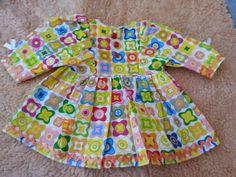 Puppenkleid-50er-Jahre-Design