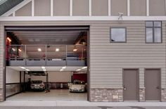 Orrazz: Dream Garage (22 pics)