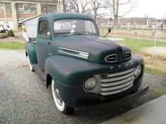 1949 Ford F1 - Image 1 of 25