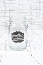 Mason Handmade Jar at Urban Outfitters