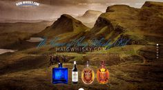 New site launch for oldest Scotch in the world @HaigWhisky which is in press these days due to David Beckham - awesome site!