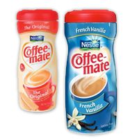 Great gift idea!  Choose any 3 Coffee-Mate Powder flavors... yum!