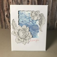CC640 Guest Designer Sample- Carey's card