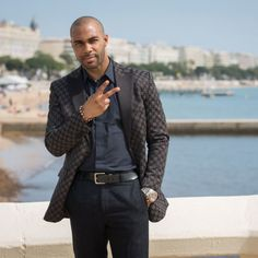 With Power gearing up for it's return, wanting more from Hollywood heartthrob Omari Hardwick is the only thing on our mind. | essence.com