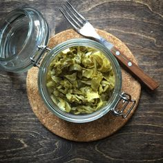 Vegan Food, Vegan Recipes, Canning Recipes, Palak Paneer, Health, Ethnic Recipes, Outdoor, Outdoors, Health Care