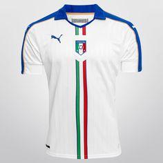 Itália - away 2016