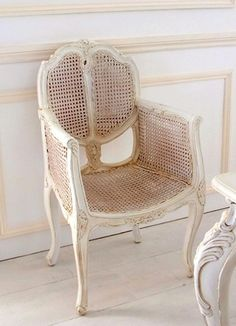 'objectivist in dreams, visual lover of forms and the aspects of nature- Fragmentacy' // Cane Furniture, French Furniture, Furniture Design, Dream Furniture, Rattan Furniture, Buy Furniture Online, Discount Furniture, Chaise Chair, Swivel Chair