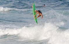 Collection - Female Surf