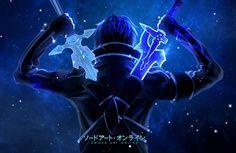 Sword Art Online II Fan-Made Wallpaper by Legend-tony980.deviantart.com on @DeviantArt