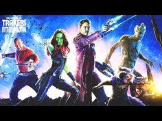"""""""Guardiões da Galáxia 2"""": conheça Baby Groot e o resto do time"""