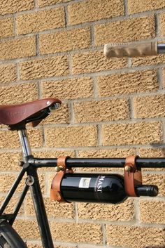 Boost your transportation potential with a portable wine carrier.