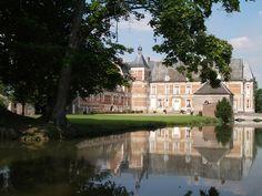 Château de Troissereux © OT Beauvais