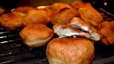 ne petite recette originale de beignet turc au fromage , ces beignets sont très moelleux qui ressemblent aux beignets que nous connaissons tous que l'on appelle sfenje