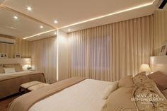 Dormitório casal Porto Alegre - RS - Brasil