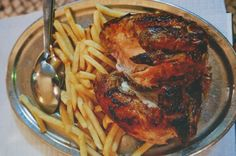 BONJARDIM chicken pirri pirri Travessa de Santo Antão 12, 1150 Santa Justa, Lisboa. Phone number: (+351) 213 427 424.