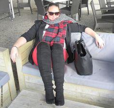 Casual Look. Look RED JEANS. LOS LOOKS DE MI ARMARIO. #loslooksdemiarmario #winter #primark #violetabymango #outfitcurvy #invierno #look #lookcasual #lookschic #tallagrande #curvy #plussize #curve #fashion #blogger #madrid #bloggercurvy #personalshopper #curvygirl #primark #lookinvierno #lady #chic #looklady #jeans #red #minie #lookconjeans #look #outfit #overkneeboots #lookrojo #redlook #zara