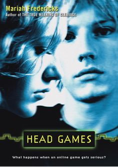 Head Games by Mariah Fredericks - REALITY? That's what fifteen year old Judith Ellis thinks, anyway. Reality is her former best friend not. Head Games, Know Who You Are, 15 Years, Ebook Pdf, Best Friends, Fiction, Author, Fantasy, Shit Happens